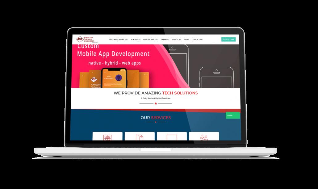 Web Design 1 Phil Media Marketing Consulting